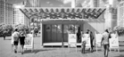Chicago Lakefront Kiosk Competition